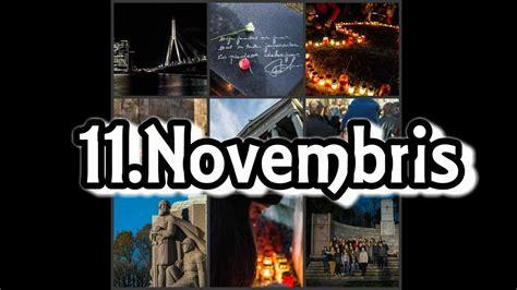 11.Novembris - YouTube
