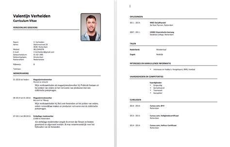 Cv V Resume Cfcpoland