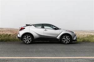 2018 Toyota C-HR Review – Dividing Opinion Doesn't Get Any