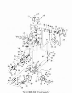35 Troy Bilt Parts Diagram
