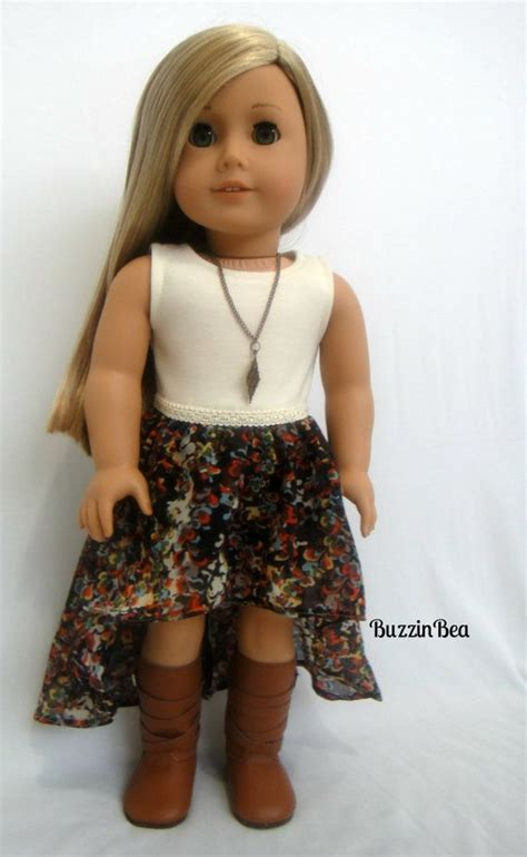 american doll skirt dresses collection 11 fashion trend