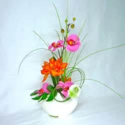 faux floral arrangements arreglo florales de flores artificiales imagui
