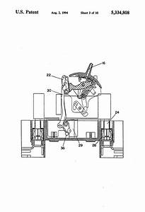 patent us5334808 draw out molded case circuit breaker With wiring a breaker