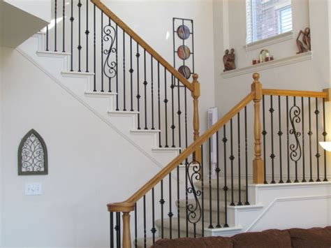 garde corps fer forg 233 pour escalier int 233 rieur ou ext 233 rieur