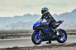 Yzf-r6 - Motorcycles