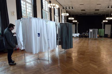 bureau de vote primaire les républicains découvrez votre bureau de vote