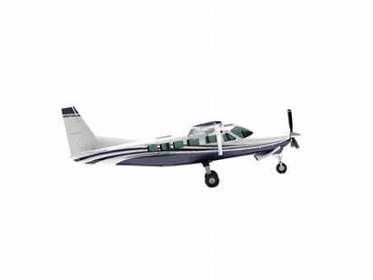 Cessna Single Engine Turboprop Private Caravan Prop