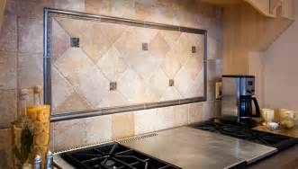Travertine Kitchen Backsplash Yellow Travertine Backsplash 1277 Yellow Travertine Alexandria Virginia