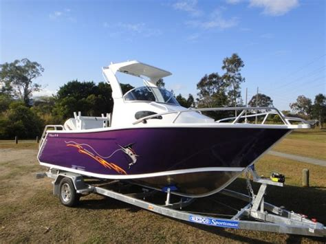 Formosa Boats For Sale Perth by New Formosa 550 Classic Centre Cab Power Boats Boats