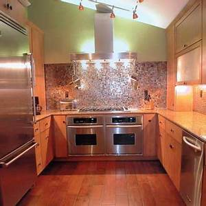 Kitchen Makeovers For Small Spaces ~ Kitchen Category