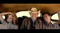 On the Road by Jack Kerouac - film trailer - YouTube