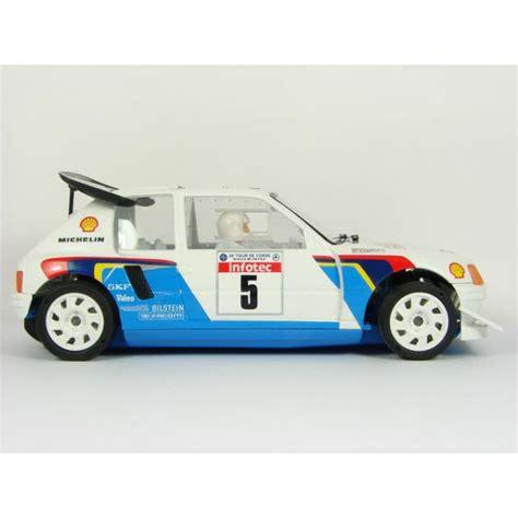 peugeot 205 turbo 16 evo 2 tour de corse 1986 profil24 peugeot 205 turbo 16 evo 2 tour de corse chrono ed b02002