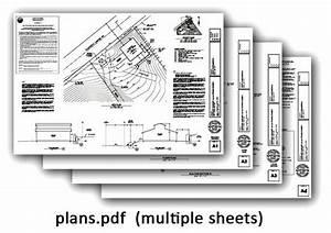 Electronic File Standards  U2014 Tacoma Permits