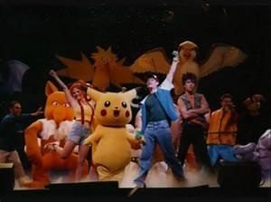pokemon live photo