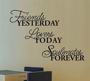 Friends Forever Quotes Part 2 – WeNeedFun