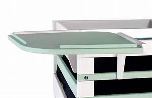 Table De Nuit Pour Lit Mezzanine : lits mezzanines modulable ~ Melissatoandfro.com Idées de Décoration