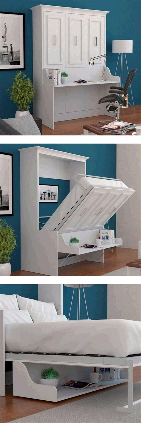murphy bed desk costco murphy desk guest rooms and unique on pinterest