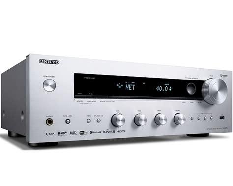 hifi receiver test 2018 onkyo tx 8270 poveden 253 s 237 ťov 253 hi fi receiver test