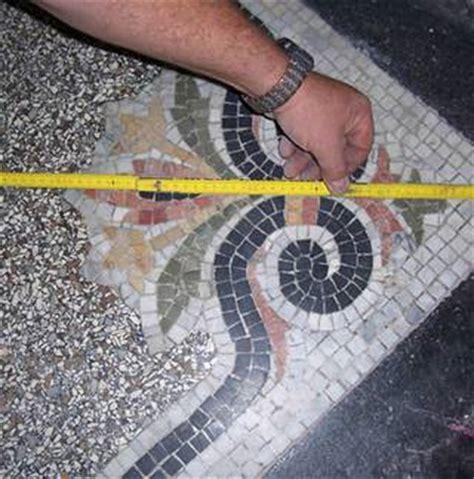Was Ist Terrazzo by Was Ist Terrazzo Hollerung Restaurierung Gmbh