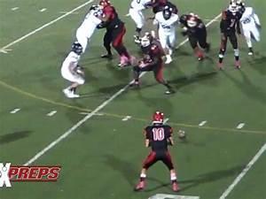 "North Point High School Football Video ""Bounce Pass ..."