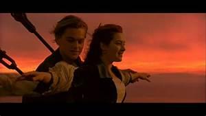 Jack and Rose images Titanic - Jack & Rose wallpaper ...