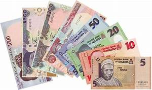 Image Gallery Nigerian Currency