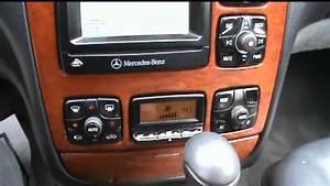 2001 Mercedes Benz S430 Lwb