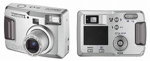 Pentax Optio 30 Manual Instruction  Free Download User Guide