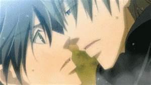 Junjou Romantica - Usagi x Misaki HOT Kiss 3 by KNPRO on ...