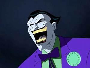 Evil laugh Joker - YouTube