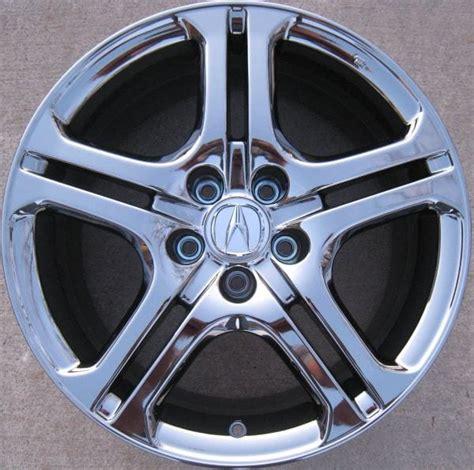 acura tsx 71735bpvd oem wheel 08w18sep201 oem original