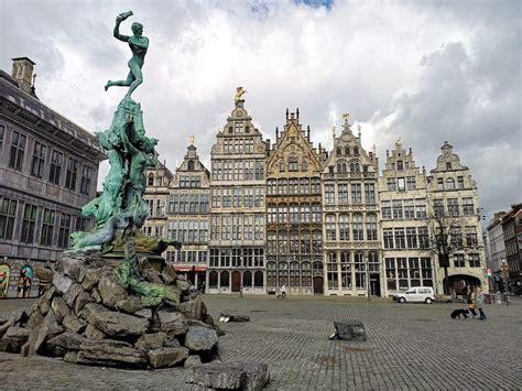 Maybe you would like to learn more about one of these? 9 Antwerpen Sehenswürdigkeiten für einen perfekten ...