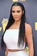 Kim Kardashian – 2018 MTV Movie And TV Awards in Santa ...