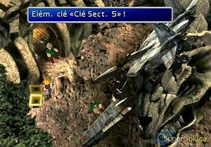 Revenir Midgar Soluce Final Fantasy VII SuperSoluce