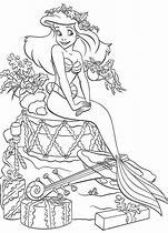 Hd Wallpapers Coloriage Ariel La Petite Sirene A Imprimer Top