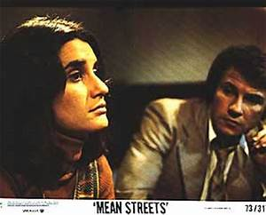 Mean Streets movie posters at movie poster warehouse ...