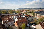 Weimar - Town in Germany - Sightseeing and Landmarks ...