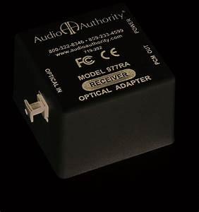 Digital Audio Converters 977rpo Manuals