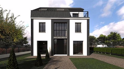 recherche maison neuve ou maison individuelle 95240 cormeilles en parisis ma future maison