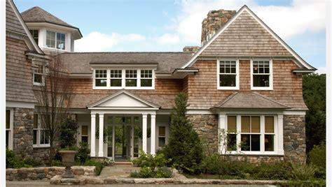 style home shingle style architects david neff architect