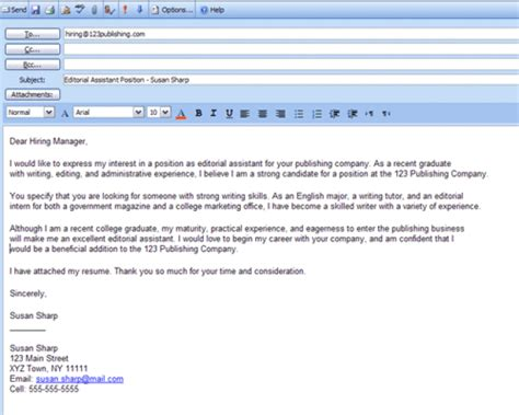 100 free professional cover letter exles