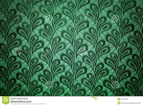green vintage fabric texture stock  image