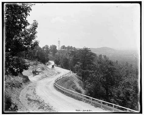 1902 Missionary Ridge.   Chattanooga, Tennessee   Pinterest