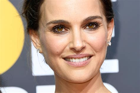 Here Are All The Male Nominees Natalie Portman Calls