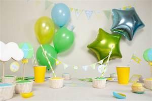 decoration anniversaire 1 an sandrine belanger With déco chambre bébé pas cher avec livraison fleurs anniversaire pas cher