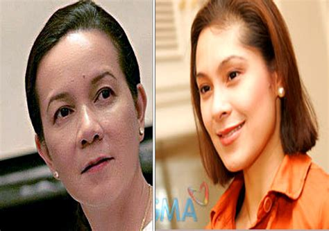 Sheryl Cruz: Grace Poe and I are not sisters | Philippine News