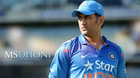 MS Dhoni hd pc wallpapers
