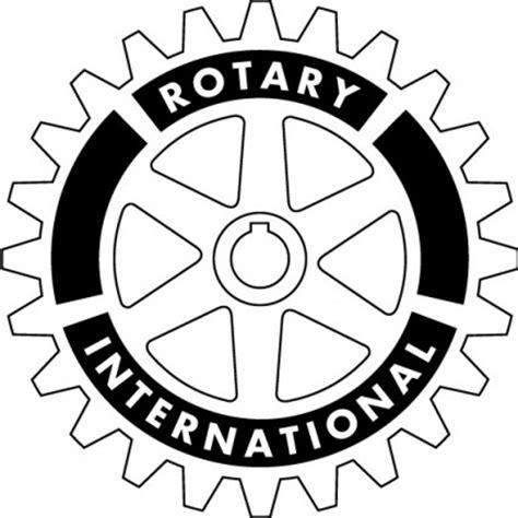 vector rotary international logo vector art ai svg eps