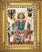 Henry VI - 1191-1197 | Holy roman empire, Roman emperor ...