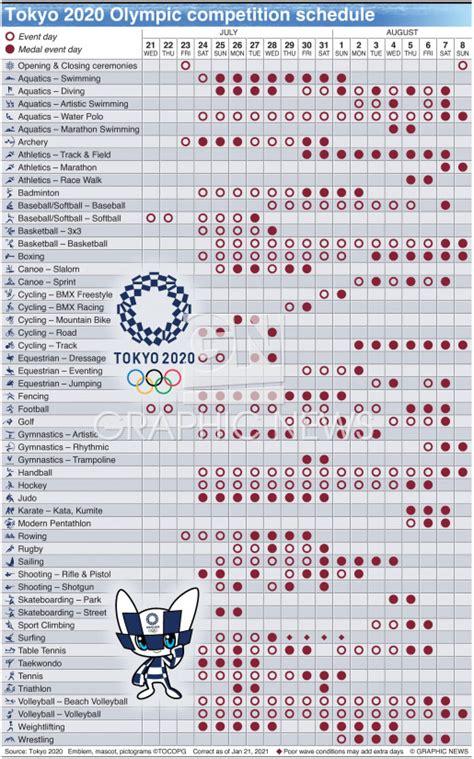 The latest news and updates from tokyo. Winter Olympics Calendar 2021 | 2022 Calendar